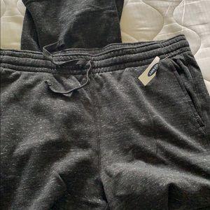 Men's ON sweat pants